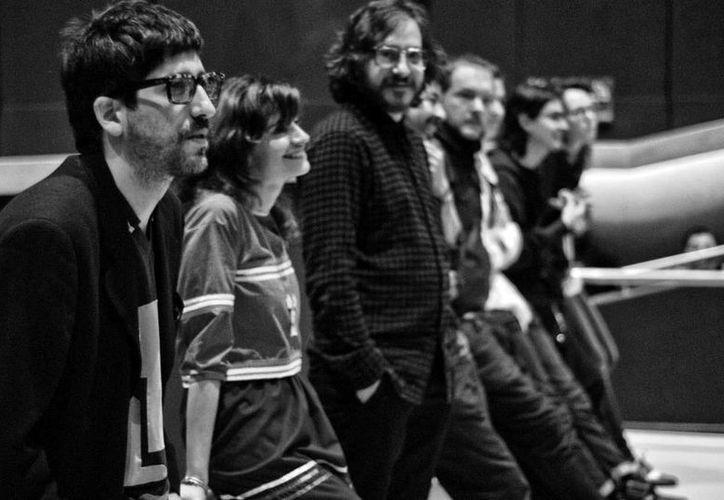 'El lenguaje de los machete' es el único filme mexicano que participó en el Festival de Venecia. (Milenio Novedades)