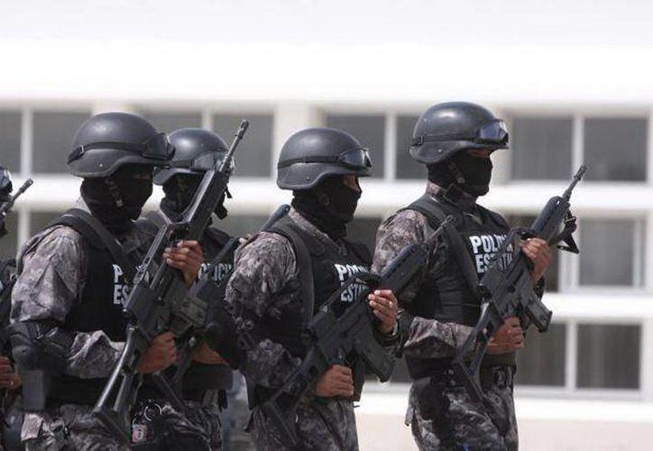 La policía estatal montó un operativo para dar con los presuntos secuestradores. (Archivo/porlalibre.mx)
