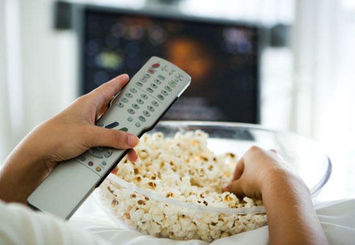Plataformas y canales de paga preparan su mejor material para que pases un fin de semana en familia y con los mejores filmes. (SIPSE)