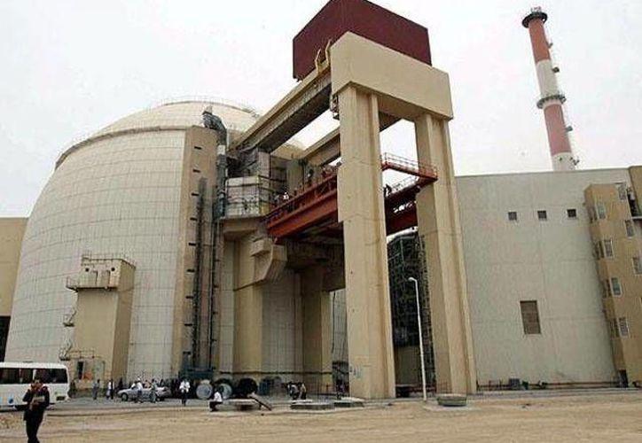 Varios gobiernos del mundo consideran que Irán está en proceso de montar cabezas nucleares. (Agencias)