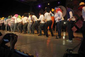 Inicia el Carnaval <i>Al Estilo Chetumal </i> 2014