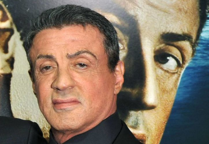 """Stallone repetirá como """"Rocky Balboa"""", pero esta vez convertido en entrenador. (Archivo/EFE)"""
