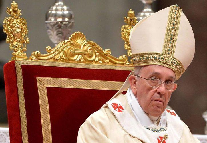 El Papa nombró a Giovanni Battista Piccioli y a Bertram Víctor Wick Enzler como nuevos obispos de Guayaquil. (EFE)
