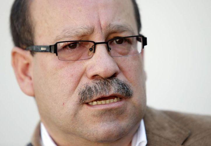 El presidente del Movimiento de Integración y Liberación Homosexual (MOVILH), Rolando Jiménez. (Archivo/EFE)