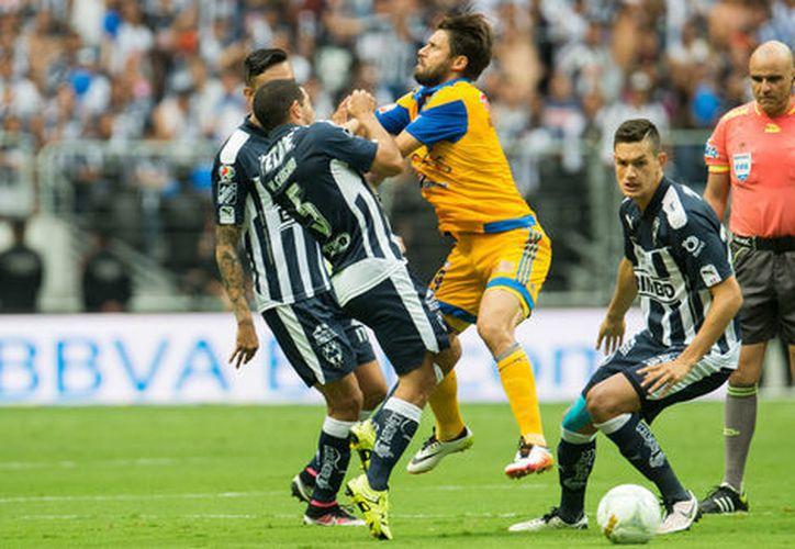 No se recuerda en los últimos años de la Liga MX una Final tan cerrada como la que se vive en Nuevo León. (SIPSE)
