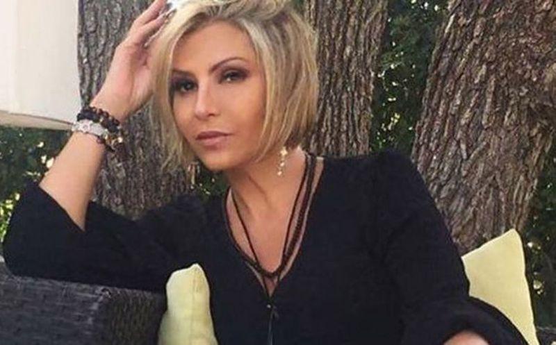 Actriz mexicana Daniela Castro es detenida por hurto en Texas