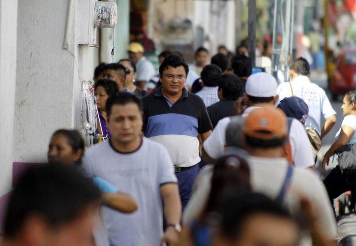 En Yucatán, casi la mitad de la población considera que la riqueza es un factor de división entre los yucatecos. (Milenio Novedades)