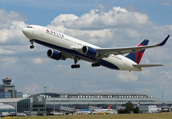 Delta indicó que no permitirá llamadas en sus vuelos aunque se aprueben las nuevas normas. (avioners.net)