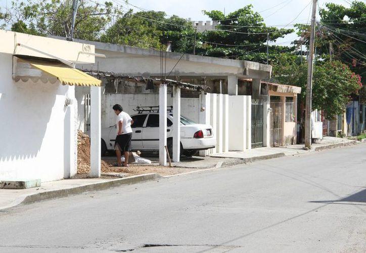 Los ciudadanos consideran que Cancún es una ciudad insegura. (Tomás Álvarez/SIPSE)