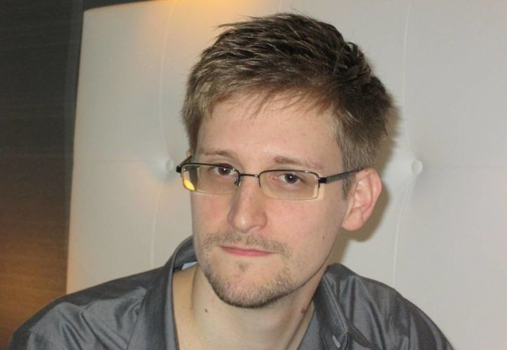 Snowden reveló voluntariamente que él es la fuente utilizada por The Guardian y The Washington Post. (Agencias)