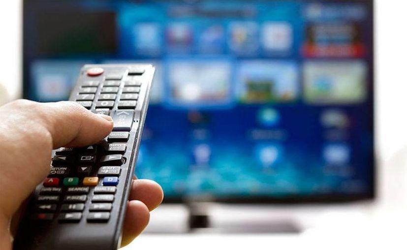 El ajuste sólo tienen que hacerlo las personas que cuentan con televisión abierta. (Foto de contexto/ jornalggn.com )
