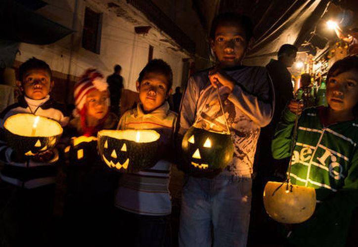 Las noches frescas continúan para los próximos días en la entidad. (Imagen ilustrativa tomada de jugueteriaescaparate.com)