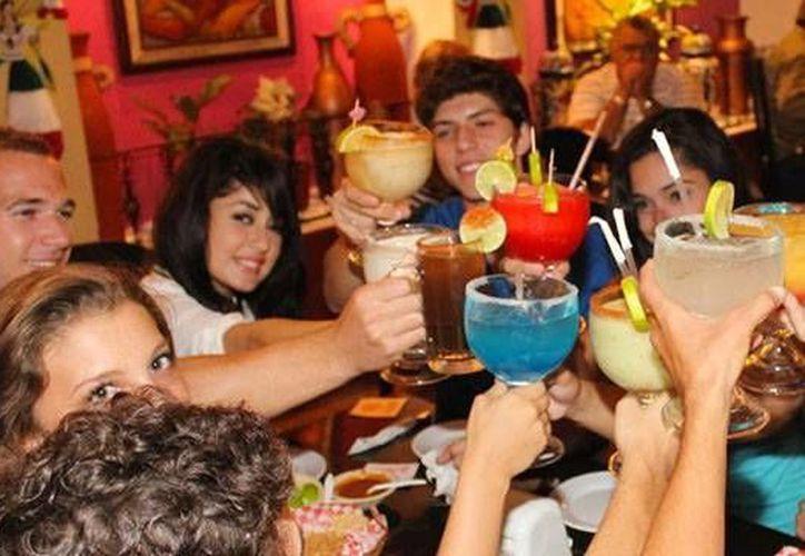 Actualmente los restaurantes participantes reciben alrededor de 20 tickets de descuento a la semana. (Foto de Contexto/Internet)
