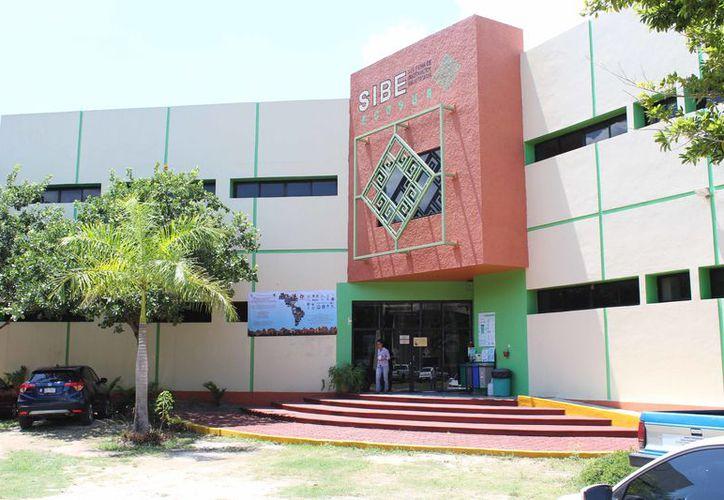 El evento se llevará a cabo del 21 al 23 de febrero de 2018 en Ecosur, Uqroo y Centro Regional de Educación Normal, en Bacalar. (Joel Zamora/SIPSE)