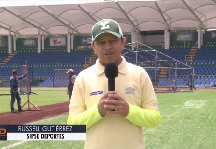 La directiva de Leones dio a conocer detalles de la doble Temporada 2018 en Liga Mexicana de Beisbol. (Foto: Milenio Novedades)