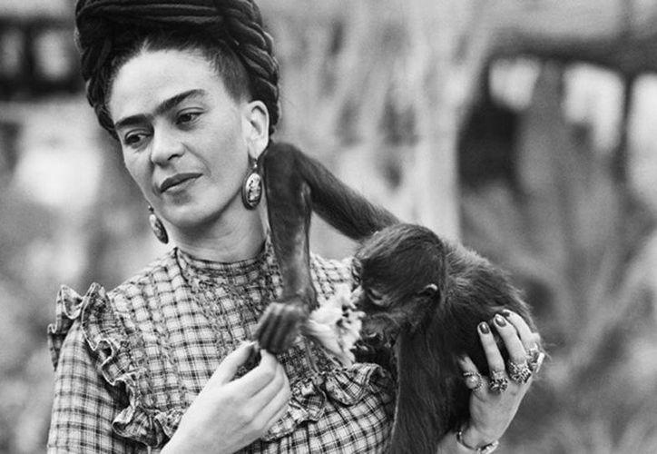 """La historiadora Gisela Von Woberser Hoepfner ofrecerá esta noche la conferencia """"Frida, vida y obra"""". (Cortesía)"""