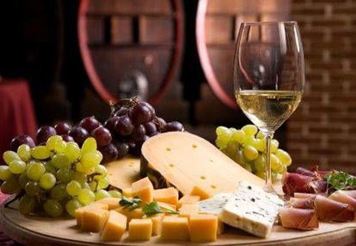 El Wine and Food Festival Cancún Riviera Maya presentará los sabores de tres países. (debybeard.com)