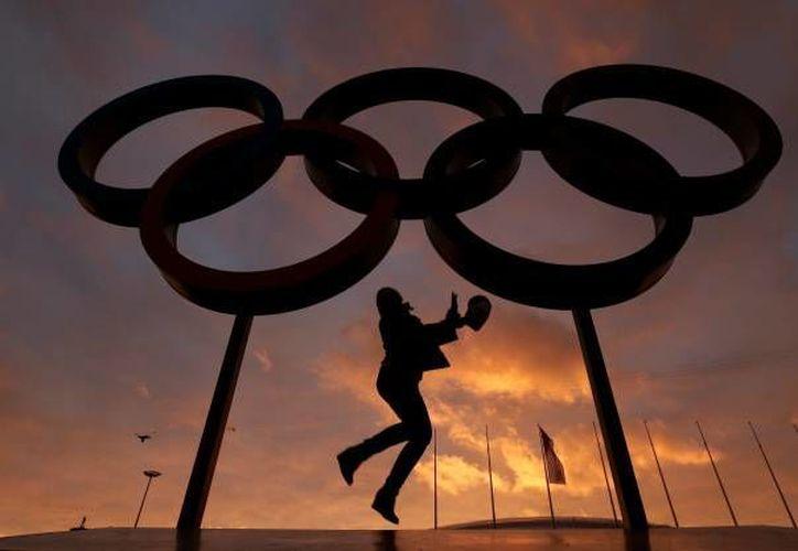La decisión de Trump afectaría la candidatura de Los Ángeles para albergar los Juegos Olímpicos de 2024. (Archivo/SIPSE)