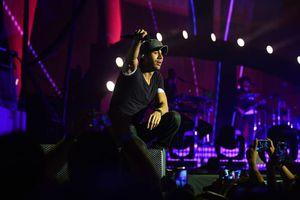 Fotos del concierto de Enrique Iglesias