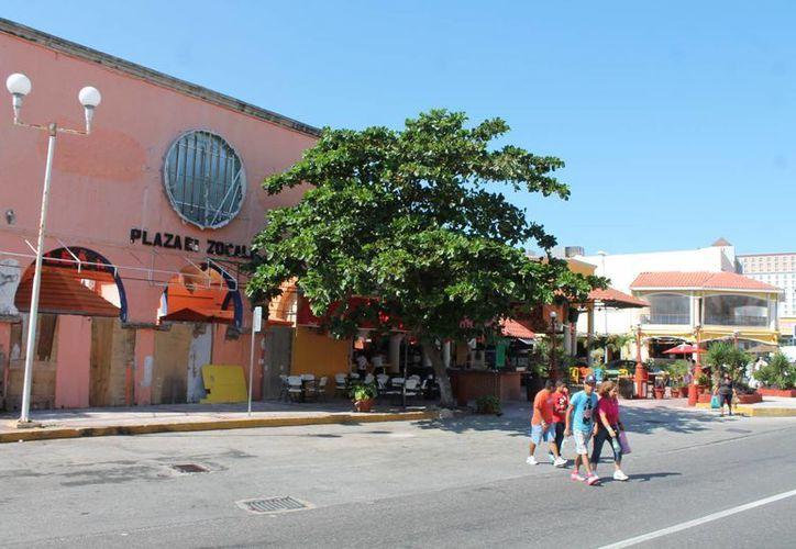 Se encuentran buscando una solución de cara al Tianguis Turístico de Quintana Roo, que se realizará en el destino del 6 al 9 de mayo. (Francisco Gálvez/SIPSE)