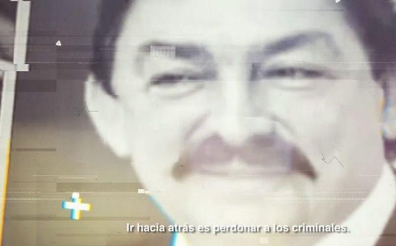 El Tribunal consideró que el spot no le imputa a Gómez Urrutia la comisión de un delito. (Internet)