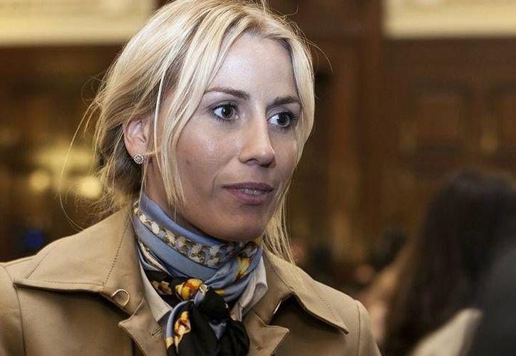 El caso de María Belén Rodríguez contra Google y a Yahoo!  inició en 2009. (cronicasdeltumulto.wordpress.com)