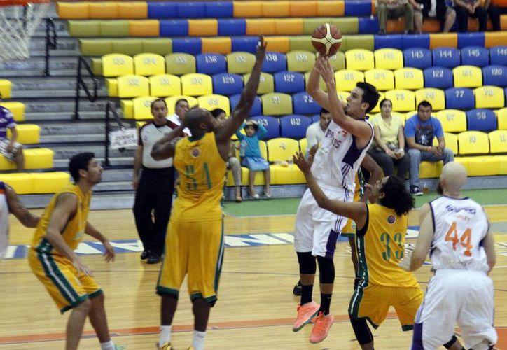 Los caribeños mantienen 13 victorias y cinco derrotas. (Raúl Caballero/SIPSE)