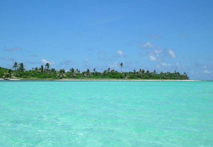 Sian Ka'an es un área protegida del Caribe mexicano. (Israel Leal/SIPSE)