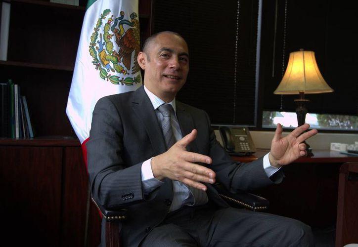 Según José Aguayo, cónsul mexicano en Phoenix, los aficionados mexicanos que lleguen a esa ciudad debido al Super Bowl recibirán diversas asistencias como por ejemplo, en caso de que pierdan sus documentos de identidad. (Notimex)