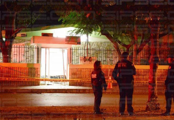 Los atracadores son oriundos de Veracruz, Oaxaca, Puebla y EdoMex, y 2 son policías. (Milenio Novedades)