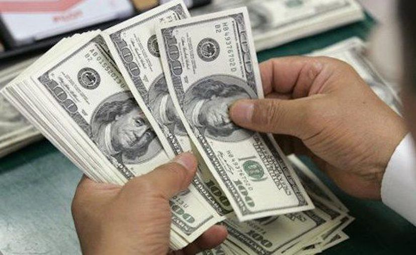 En el mercado cambiario, el peso cerró la sesión con una apreciación. (Contexto/Internet).