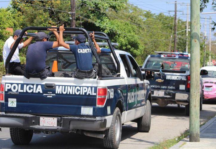 Una vivienda de Cozumel fue asaltada el martes a plena luz del día. (Redacción/SIPSE)