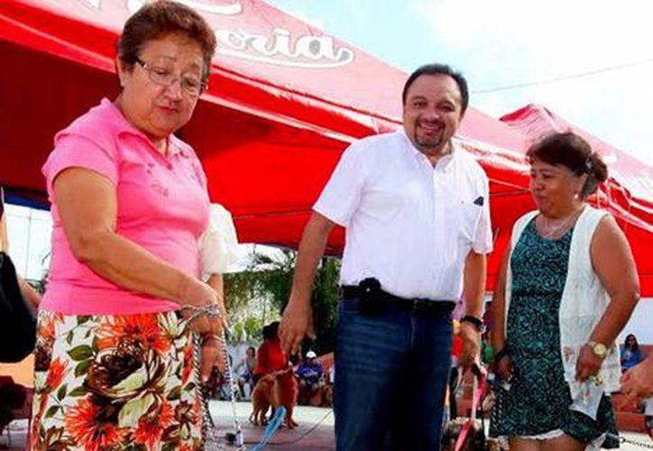 Más cuidados y atención en Yucatán para los animales (Milenio Novedades)