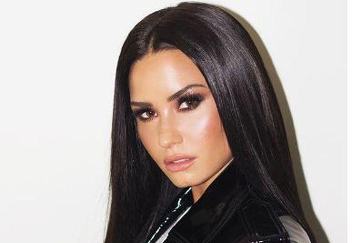 Luego de su recaída, Demi Lovato compartió un comunicado en sus redes sociales. (Instagram)