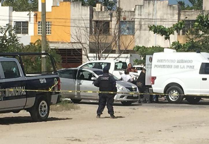 El grupo delictivo inició sus operaciones en Cancún en el 2004. (Redacción/SIPSE)