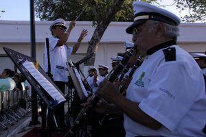 Homenaje al Caudillo del Sur en Yucatán