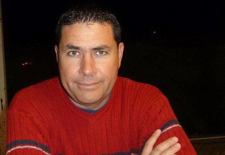 El periodista deportivo mexicano Alberto Angulo Gerardo fue asesinado en Sonora. (EFE)