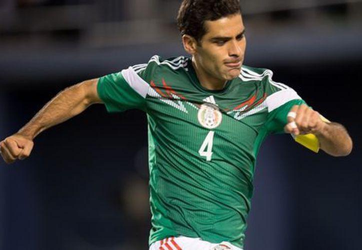 La juzgadora había concedido otro amparo a Rafa Márquez contra el aseguramiento de Pro Sport & Health. (Mexsport)