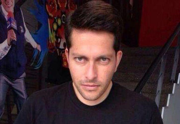 Carlos Guerrero, comentarista de TV Azteca se sumó a la causa. (Foto: @CarlosLGuerrero/Twitter)