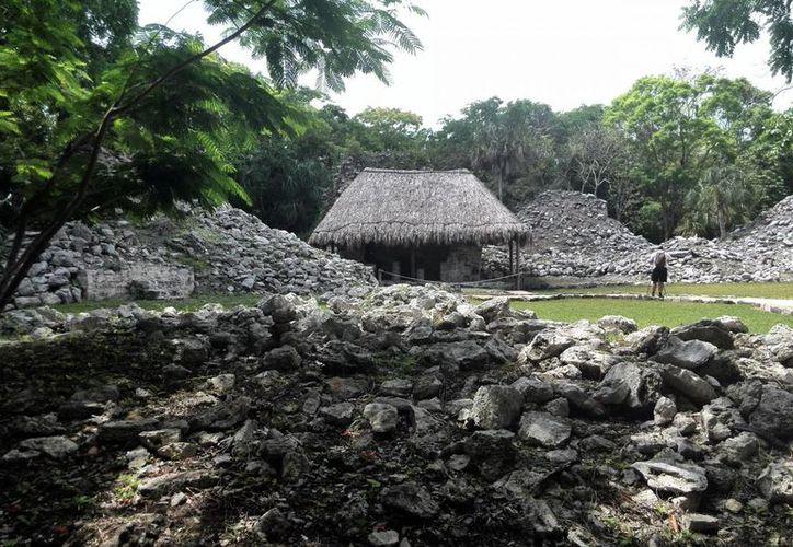La reserva es patrimonio de la humanidad. (Israel Leal/SIPSE)