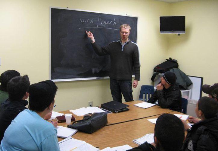 De las personas que saben inglés, un 40% reconoce que obtuvo mejores oportunidades de trabajo. (mixedvoces.com)