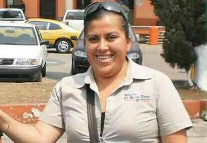 Hallan en Puebla un cadáver que podría corresponder a Anabel Flores Salazar, reportera secuestrada en Veracruz el 4 de febrero. (24-horas.mx)