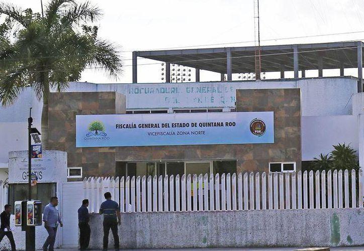La Fiscalía General del Estado informó que en las próximas horas judicializará el expediente. (Eric Galindo/SIPSE)