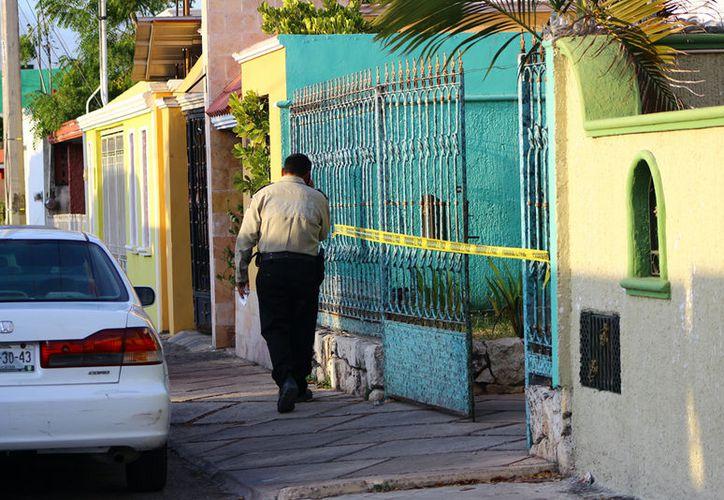 El asesinato de Emma Molina cimbró a la ciudadanía yucateca. (SIPSE)