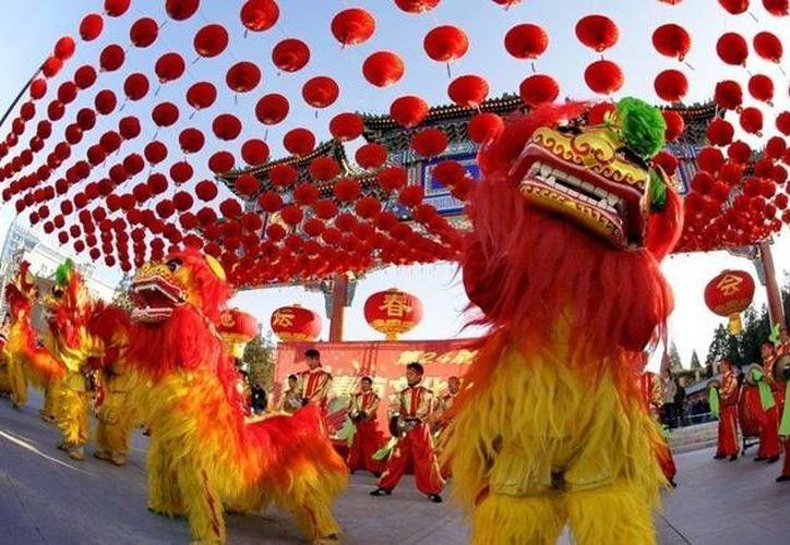 En la Península de Yucatán viven más de tres mil chinos. (Agencias)