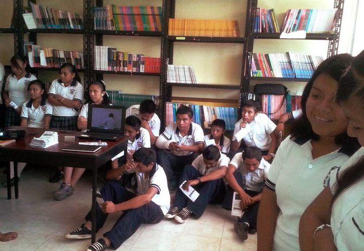 El registro de las Cbetas al Sistema Nacional de Bachillerato permite a los planteles obtener equipamiento, sistemas y planes de estudio para mejorar, por consiguiente los estudiantes recibirán una educación de calidad. (Milenio Novedades)
