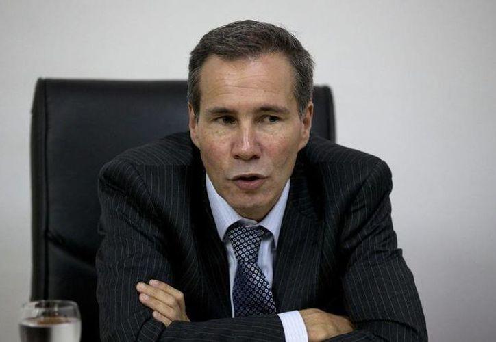 El fiscal Alberto Nisman investigaba el ataque terrorista sufrido en 1995 en la Asociación Mutual Israelita Argentina (AMIA) y denunció a Cristina Fernández de Kirchner. (Agencias/Archivo)