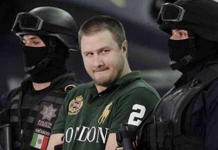 El narcotraficante estadounidense Edgar Valdez Villarreal se proclamará culpable de los cargos que le imputan en la audiencia que se celebrará este miércoles en Atlanta, Georgia. (Archivo/Agencias)