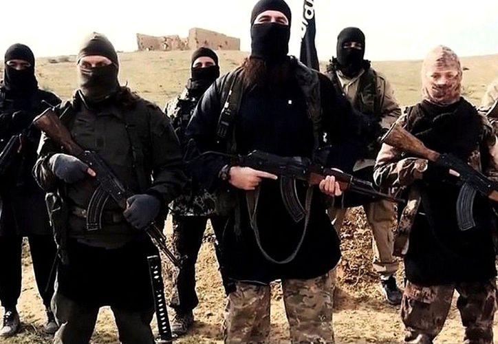 El grupo yihadista Estado Islámico (EI) amenazó con ataques en suelo estadounidense. (Contexto/Internet)