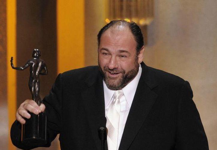 Gandolfini avanzó a papeles de actor de carácter, varios de los cuales podrán ser vistos de manera póstuma. (Agencias)